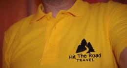Hit The Road Travel står till tjänst