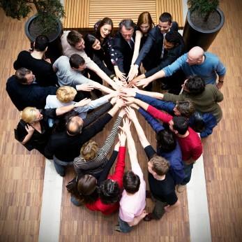 Teambildande aktiviteter