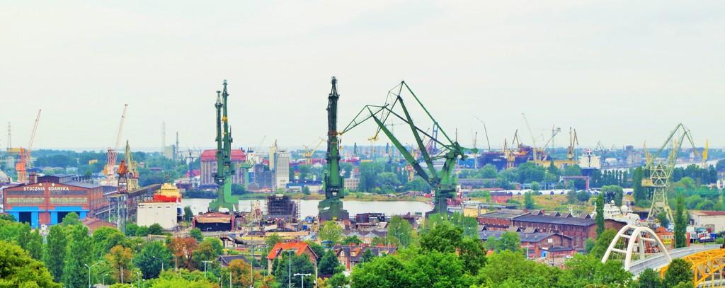 Gdanskvarvet. Historiska resor till Gdansk – Hit The Road Travel