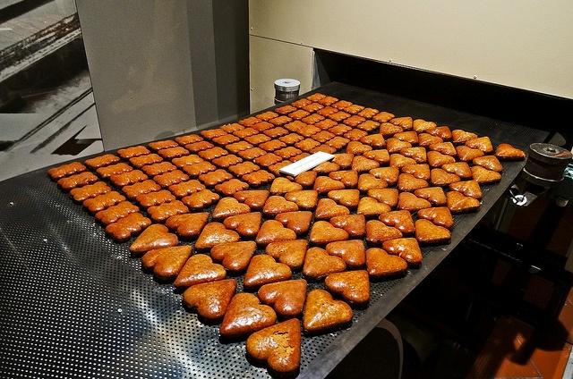 Så här bakas Torun pepparkakor. Paketresor till Polen – Hit The Road Travel