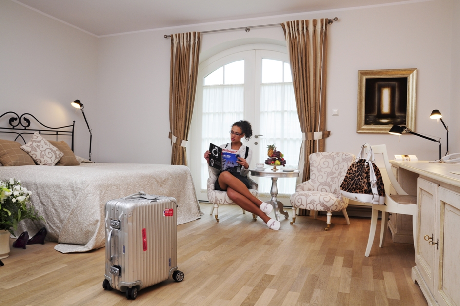 Hotellrum. Sparesor till Gdansk – Hit The Road Travel