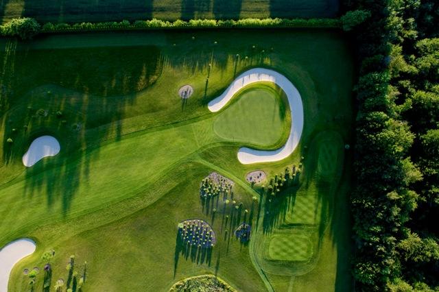 Golfbana. Spela golf i Polen, golfresa Polen, golf i Polen – Hit The Road Travel