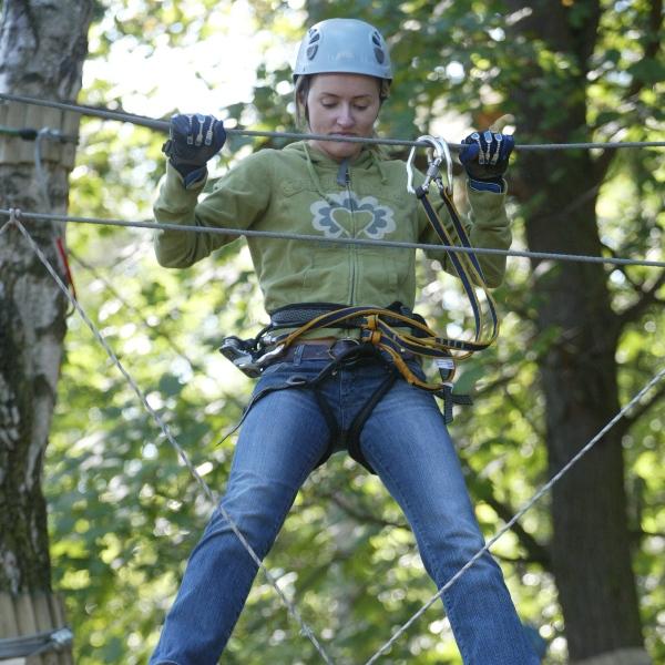Snörbana. Aktivitetsresor till Polen, träningsresor till Polen – Hit The Road Travel