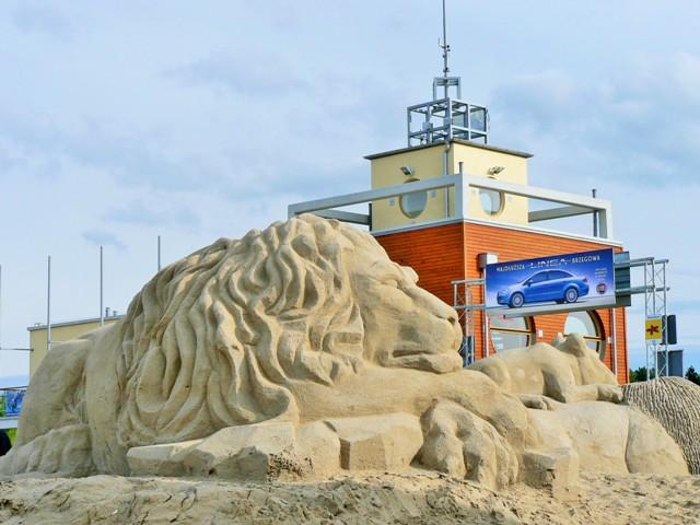 Gdansk - badstranden Stogi. Resa med veteranspårvagn – Hit The Road Travel