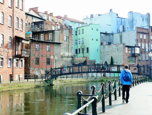 Polens Venedig. Polenresor – Hit The Road Travel