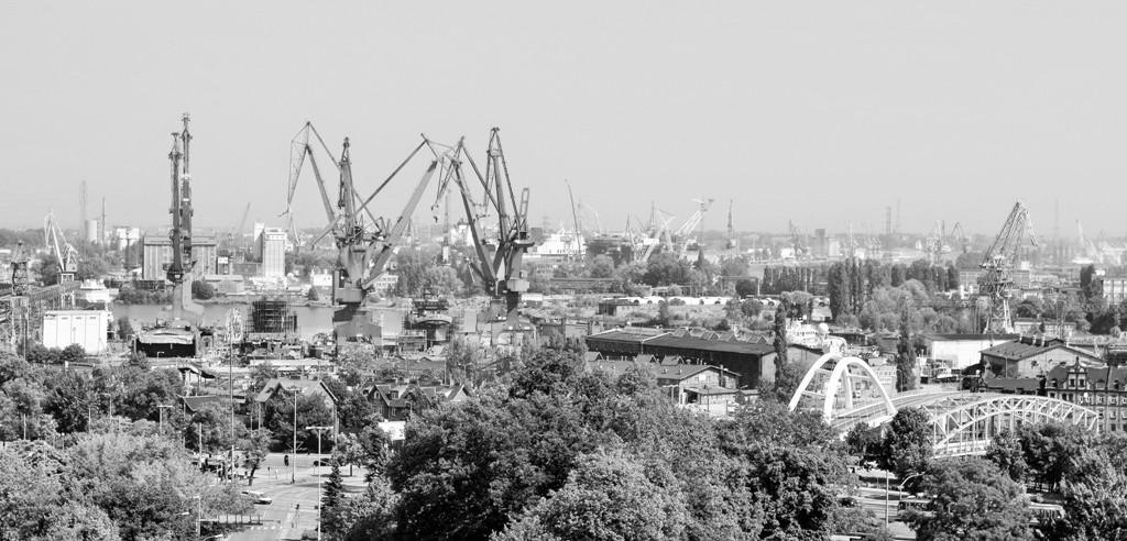 Gdansk Varvet. Guidad tur om Lech Walesa, Solidaritet, Gdansk varvet – Hit The Road Travel