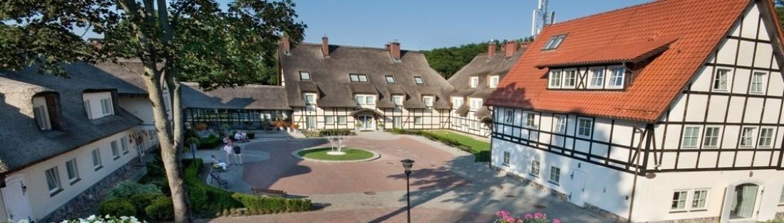 Hotell Dwor Oliwski, Gdansk. Rundresor till Polen – Hit The Road Travel