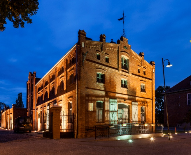 Zulawskie Museum (flodsdeltas museum) i Nowy Dwor Gdanski. Polenresa, bussresa till Polen – Hit The Road Travel