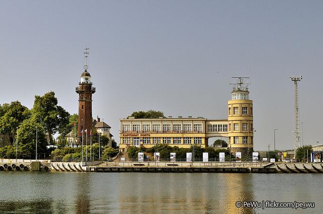 1800-talets fyrtorn och hamnförvatningen i Gdansk. Resa till Sopot, Gdansk och Gdynia – Hit The Road Travel
