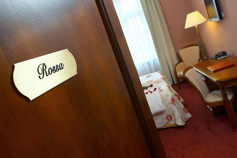Hotellrum. Spaweekend i Polen – Hit The Road Travel