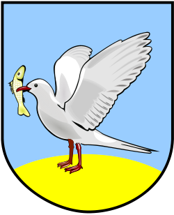 Gniew - stadsvapen