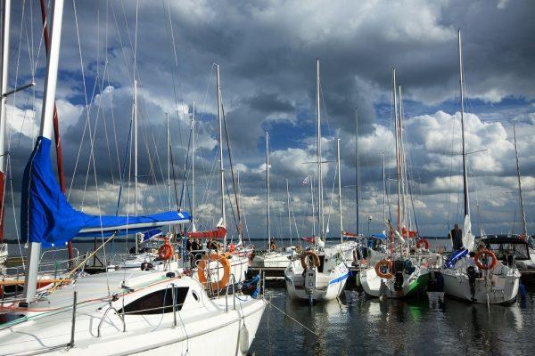 Masuriska sjöarna. Bussresor till Polen – Hit The Road Travel