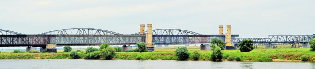 Gamla broar i Tczew. Temaresa till Gdansk – Hit The Road Travel