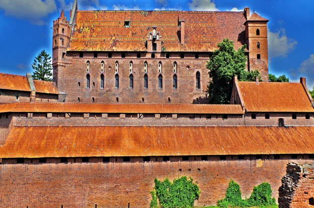 Ordensborg i Malbork. Resor för grupper, Gdanskresa – Hit The Road Travel