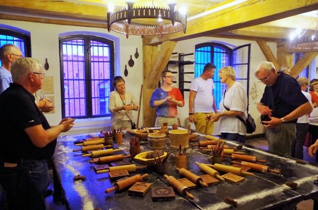 Pepparkakorsmuseet i Torun