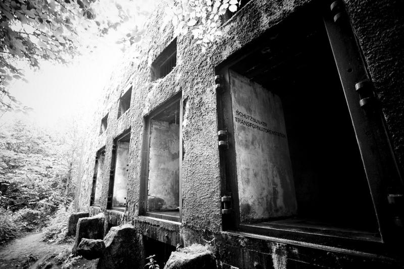 Stridsvärn i Mamerki. Historiska resor till Polen – Hit The Road Travel