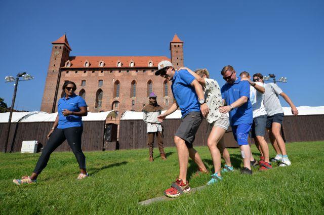 Teambildande aktiviteter. Konferenser i Gdansk, Sopot, Gdynia och Polen – Hit The Road Travel
