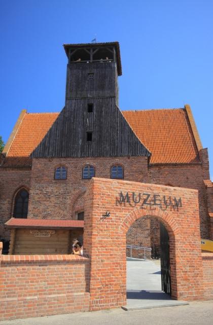 Hel, Fiskerimuseet. Resa till Sopot, Gdansk och Gdynia – Hit The Road Travel