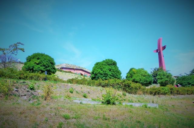 Hagelbergs fort. Guidad tur om Lech Walesa, Solidaritet, Gdansk varvet – Hit The Road Travel