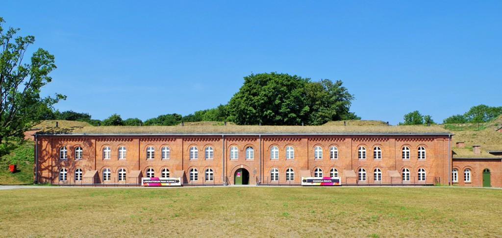 Centrum Hewelianum - vetenskaps- och upptäckscentrum. Klassresa till Gdansk, skolresa till Polen – Hit The Road Travel