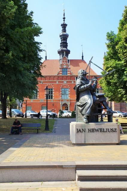 Gamla Stans Rådhus i Gdansk. Gdansk guidad tur, Gdansk guide – Hit The Road Travel