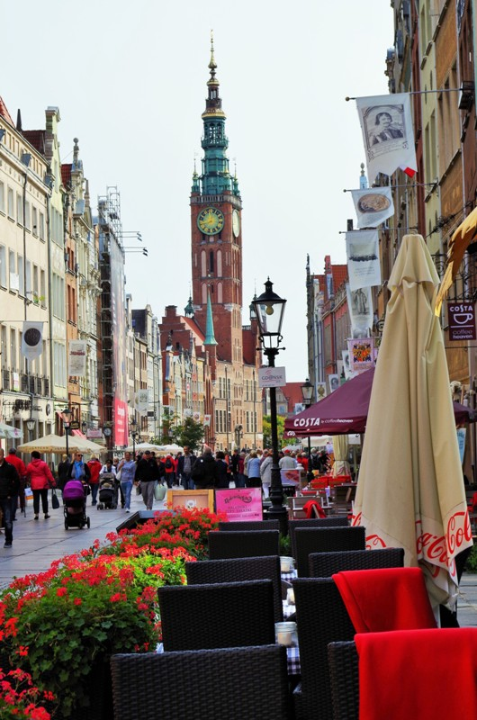 Kungsleden i Gdansk. Gdansk guidad tur, Gdansk guide – Hit The Road Travel