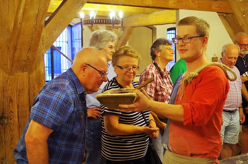 Pepparkakorsmuseet i Torun. Polenresor – Hit The Road Travel