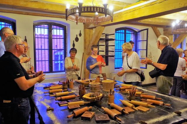 Levande pepparkorsmuseum i Torun. Paketresor till Polen – Hit The Road Travel