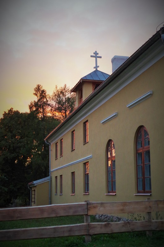 Gammaltroendes kloster i Wojnowo. Bussresor till Polen – Hit The Road Travel