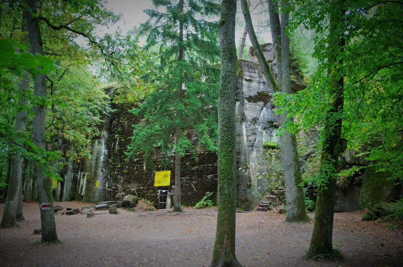 Wolfsschanze, Gierloz nära Ketrzyn. Historiska resor till Polen – Hit The Road Travel