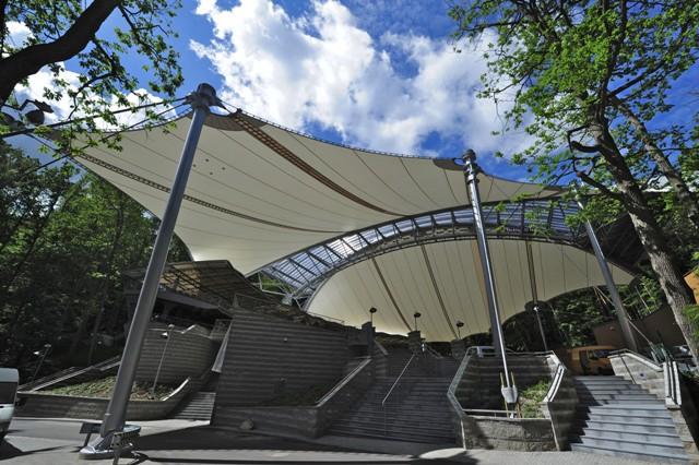 Sopot - Skogsoperan. Resa till Gdansk – Hit The Road Travel