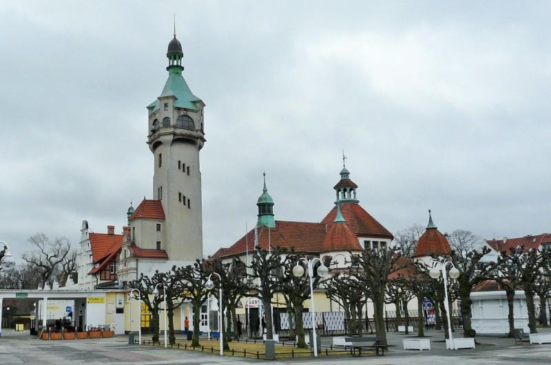 Sopot, Kurplatsen och fyren. Resa till Sopot, Gdansk och Gdynia – Hit The Road Travel