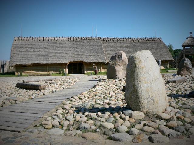 Handelsfaktoriet från romerska tider. Resor för grupper, Gdanskresa – Hit The Road Travel