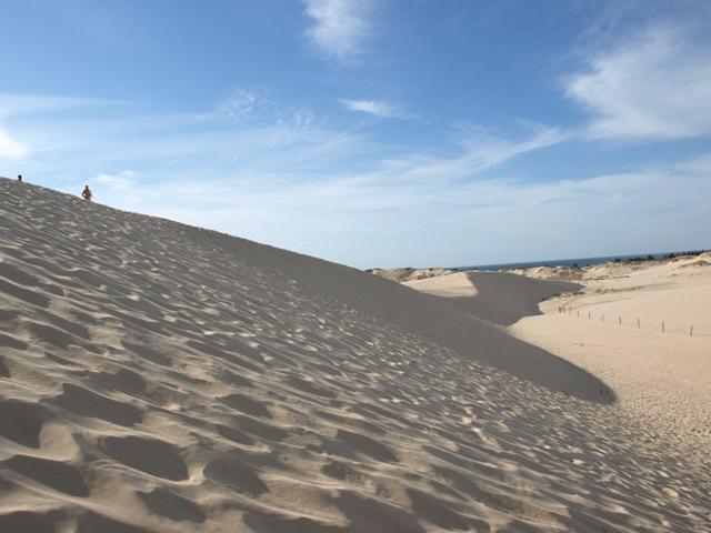 Vandrande sanddyner i Slowinski Nationalpark. Konferenser i Gdansk, Sopot, Gdynia och Polen – Hit The Road Travel