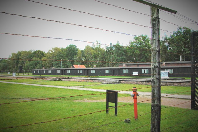 Museum Stutthof. Historiska resor till Polen – Hit The Road Travel