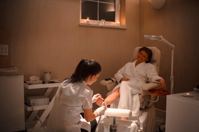 Kosmetiska behandlingar