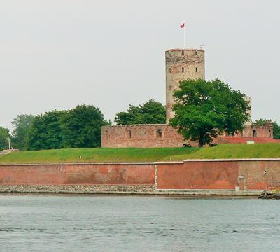 Fästningar - fort - militaria