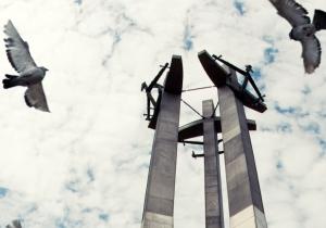 Gdansk - frihetens stad