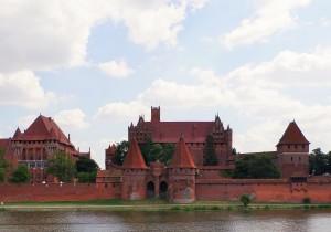 Gotiska riddarborgar