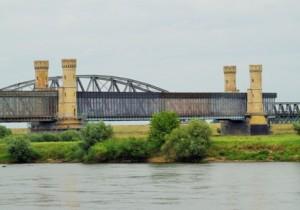 Industriminnen och gamla hydrotekniska byggnader