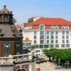 Sopot, konferens på lyxiga strandhotell