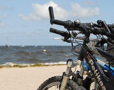 För dig som gillar att cykla