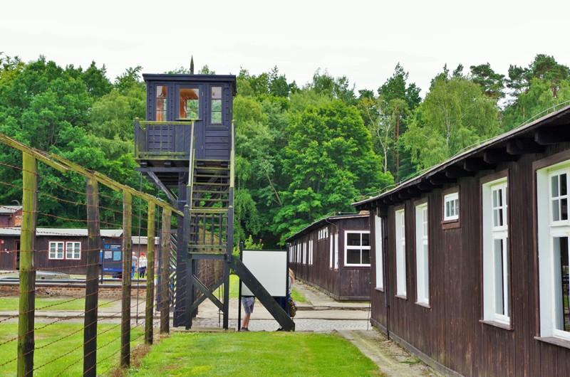 Museum Stutthof, Dödens Port – ,Hit The Road Travel