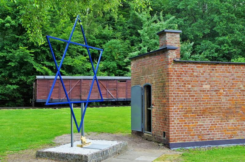 Museum Stutthof, gaskammaren – Hit The Road Travel