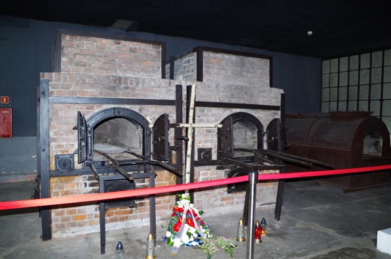 Museum Stutthof, krematoriet – Hit The Road Travel