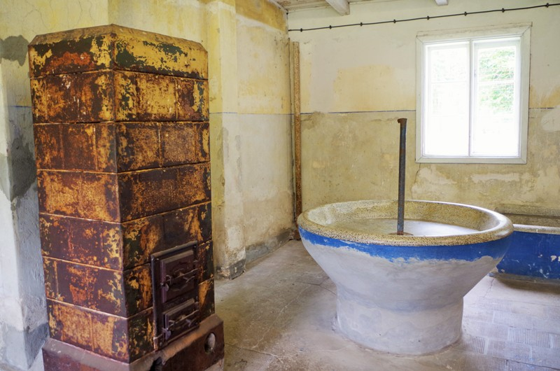 Museum Stutthof – Hit The Road Travel