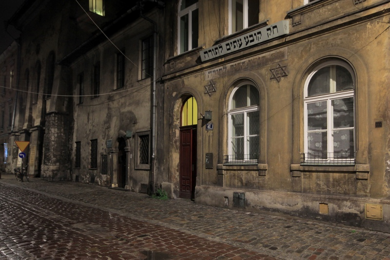 Kazimierz. Resa till Krakow - Hit The Road Travel