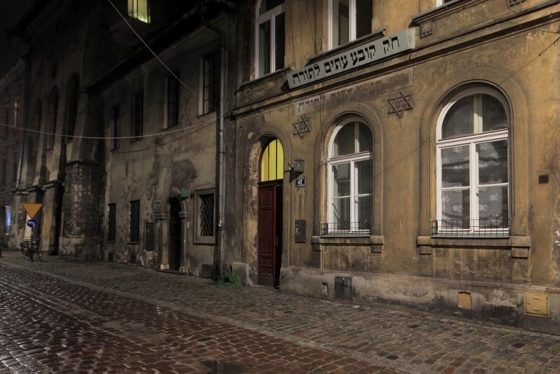 Kazimierz. Resa till Krakow - Hit The Road Travel