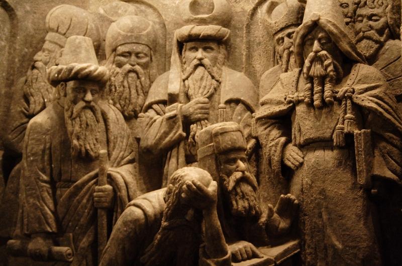 Saltgruvor i Wieliczka. Resa till Krakow – Hit The Road Travel