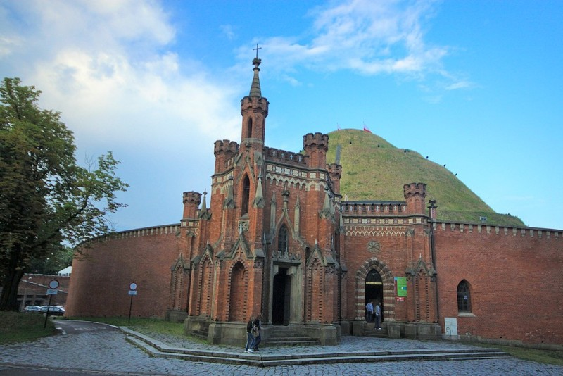 Kosciuszkihögen i Krakow. Resa till Krakow – Hit The Road Travel